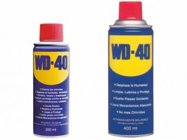 Lubricante WD-40 Spray