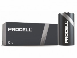 Pila Duracell Industrial C