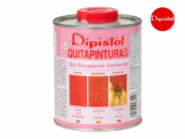 Quitapinturas Gel