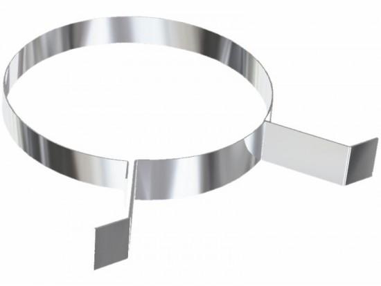 Abrazadera Modular Inox